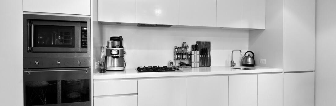 Componentes Mobiliário de Cozinha